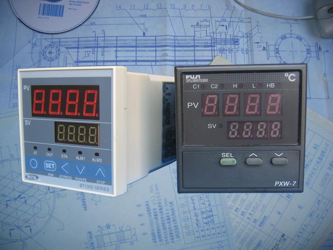 智能温控仪|有电加热器的地方就有--扬中市华生化工